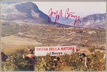 Beuys, Joseph Archivos - Calcego